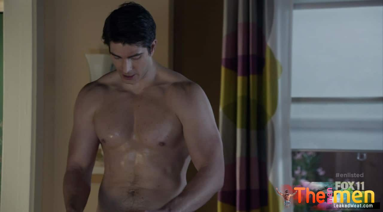 Brandon Routh Naked - Spicy Pics & HOT Sex Scenes!