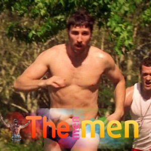 Pablo Schreiber Nude - The Male Fappening