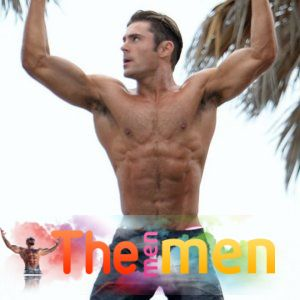 Zac Efron Naked Cock & Leaks Revealed - UNSEEN!