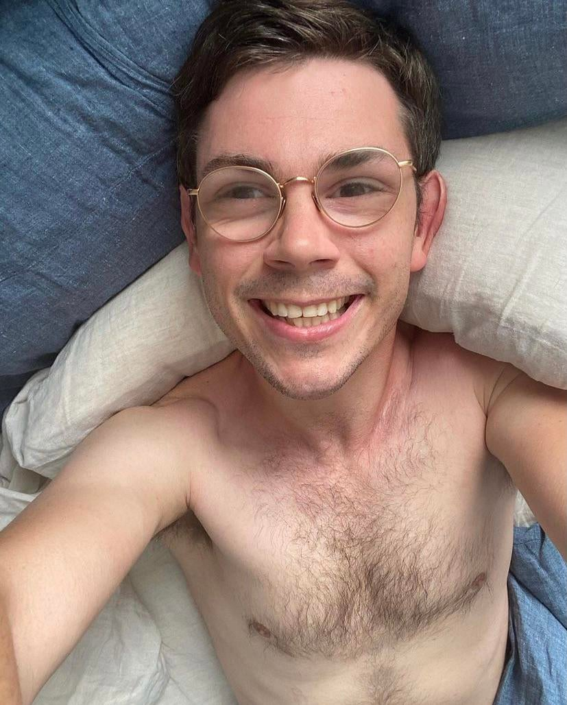 Ryan O'Connell Hot Pics